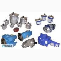 Гидронасосы гидромоторы импортного производства