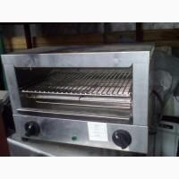 Гриль б/у для булочек Horeca GTO 1001