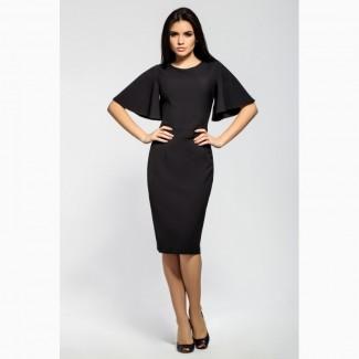 Офисные платья по приятной цене