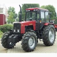 Фильтр ресивер на кондиционер трактора МТЗ 892 82.1 82.2 1221