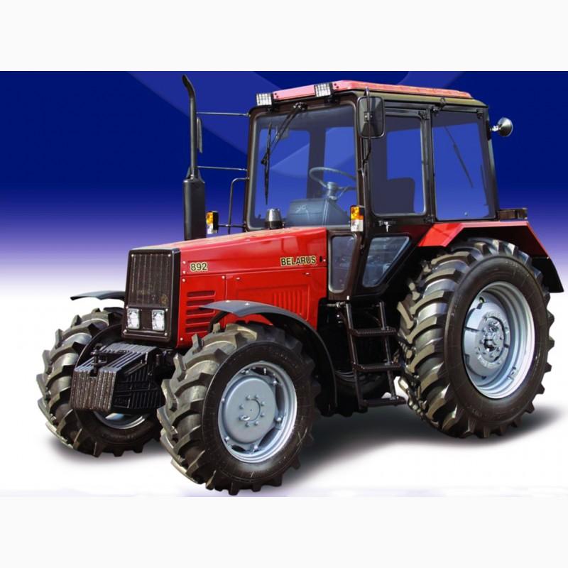 Фото 4. Фильтр ресивер на кондиционер трактора МТЗ 892 82.1 82.2 1221