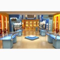 Оформлення музеїв та музейного оснащення