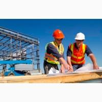 Работа для строителей в Германии и Польше