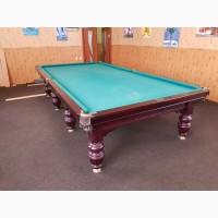 Продам бильярдный стол Dinaris
