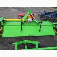 Польова тракторна фреза 2.0 м фірми Bomet PL