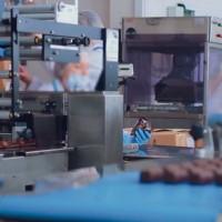 Работа для семейных пар на шоколадной фабрике в Словакии