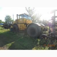 Продам трактор кировец к-701 со всем инвентарем