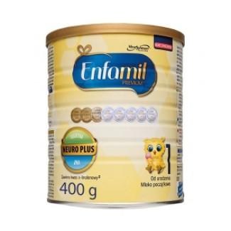 ENFAMIL 1 Premium, дитяче молоко, від народження, 400г