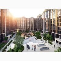 Новая 2-ух комнатная квартира в новостройке в ЖК София Residence