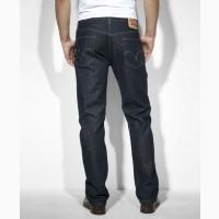 Мужские джинсы Levis 505 - цвет: Tumbled Rigid
