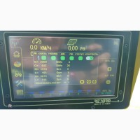 Система контроля высева УПС, VESTA (8-6 рядов) rekord
