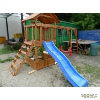 Детские площадки Малыш - 3