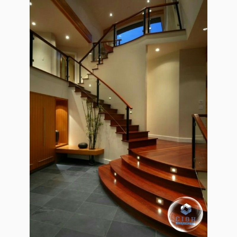 Купить лестницы для частного дома на второй этаж в