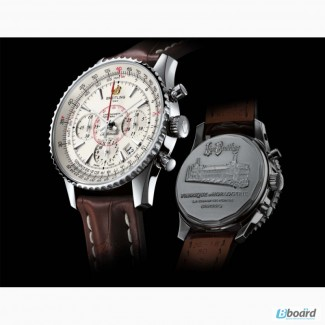 Royal watches Наши часы носит даже президент
