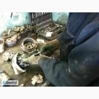 Ремонт стартера Киев, Бровары, ремонт генератора; втягивающее, бендикс, ротор, статор