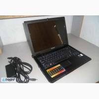 Продам нерабочий ноутбук Samsung R25 на запчасти