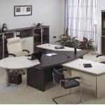 Дизайн-Стелла мебель для Вашего офиса под заказ