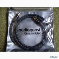 Цифровой кабель AudioQuest Digital VDM и многое другое