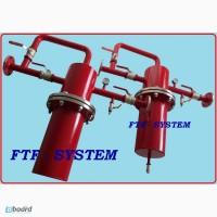 Фильтрация мазута. FTF-system