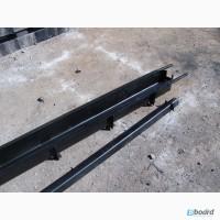 Формы металлические столбов для евозаборов
