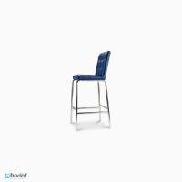 Продам новые барные стулья на металлическом каркасе
