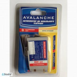 Аккумулятор Avalanche