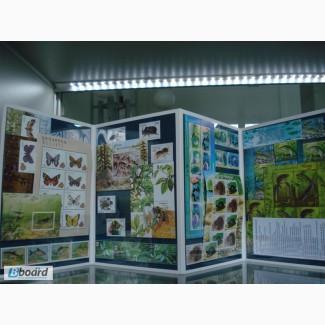 Набор марок Фауна Беларуси