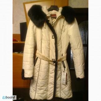 Продам пальто женское новое