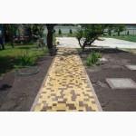 Тротуарная плитка, шлакоблок Одесса