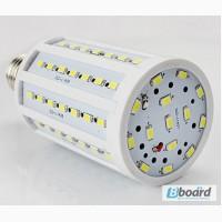 Продам светодиодную лампу led кукуруза 15ВТ 84шт чипов Epistar SMD5730