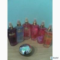 Продам парфюмированый спрэй для тела