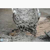 Зимний бетон ( Морозостойкий бетон ) от 710 грн Киев