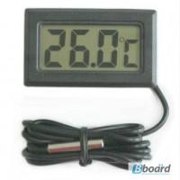 Термометр электронный с выносным щупом