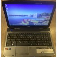 Надежный ноутбук Acer Aspire 5542