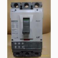 Автоматический выключатель TS400N с электронным расцепителем ETS33