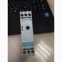 Siemens 3RP1512-1AP30 - Реле времени