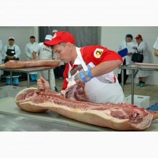 Работа в Германии для мясников