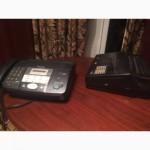 Продам несколько факсимильных аппаратов (2)