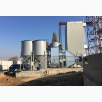 Переоборудование зерносушилок на альтернативное топливо