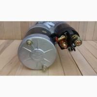 Стартер редукторный МТЗ, ЗиЛ-5301 «Бычок» (24В/3, 5кВт) | Магнетон