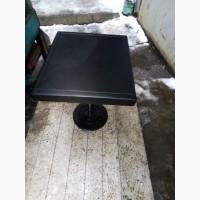 Столы б/у деревяные для кафе