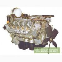 Двигатель Камаз 740.11-240 (Евро 1) КамАЗ, УрАл