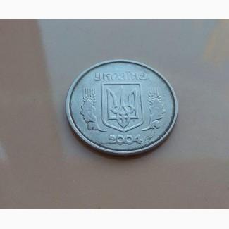 5 копеек 2004 монета брак литья чеканки матрицы