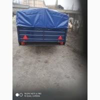 Надежный легковой прицеп с доставкой с завода