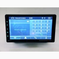 1din Магнитола Pioneer 9010A - 9 Съемный экран GPS + WiFi + USB + Bluetooth + Android 9.0
