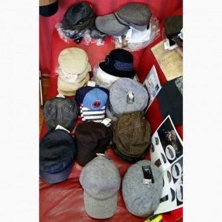 Продам летние, зимние фирменные бейсболки и кепки