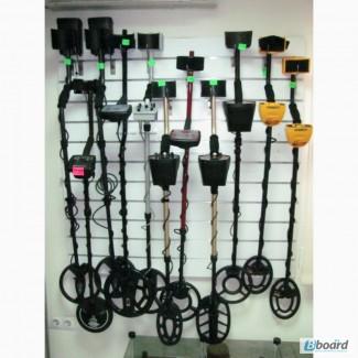 Металлоискатели, оригинал из США Европы, Магазин металлоискателей Два Штыка
