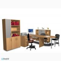 Мебель для офиса со склада в Киеве от Дизайн-Стелла