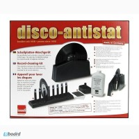 Моечные машинки винила Knosti Disco-Antistat