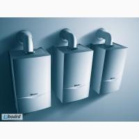 Газовые котлы, колонки, водонагреватели - ремонт